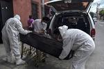 دنیا بھر میں کورونا وائرس سے 5 لاکھ 17 ہزارسے زائد افراد ہلاک