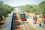 Pakistan'da tren kazası: 19 ölü