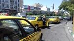 افزایش نرخ کرایه تاکسی در شیراز تخلف است/ کورسی ۸۰۰ تومان