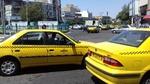 کرایه تاکسیهای تبریز ۳۱ درصد افزایش یافت