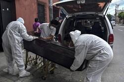افزایش آمار مبتلایان به کرونا در گواتمالا