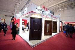 Tehran hosts 12th Doors & Windows Exhibition