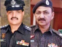 کراچی میں کورونا وائرس سے  ایک ہی روز میں تین پولیس افسرہلاک