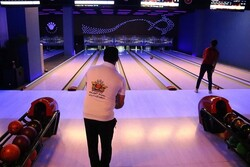 مسابقات بولینگ کاپ آزاد کشور در انزلی برگزار شد