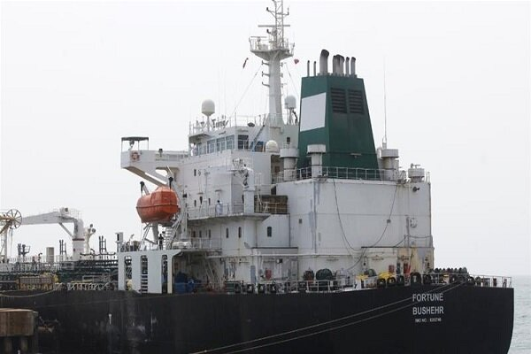 US tries to seize four Iranian tankers headed to Venezuela