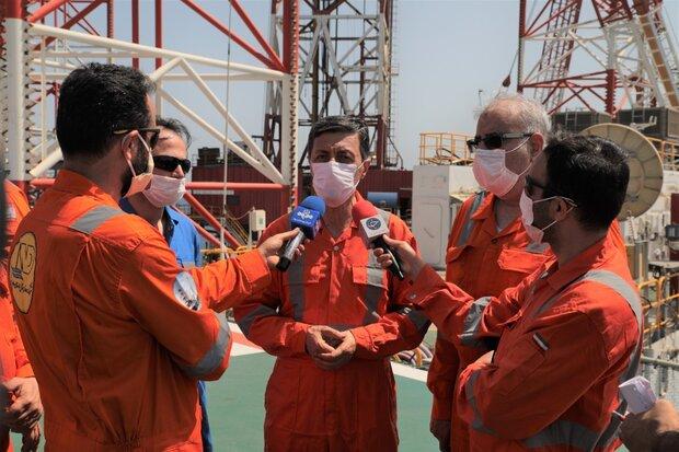 صرفه جویی ۶۰ میلیون یورویی در صنعت حفاری نفت توسط بنیاد مستضعفان