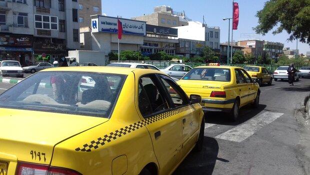 نرخ کرایه حمل و نقل عمومی در شیراز افزایش یافت