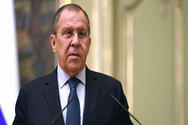 روسیه آماده پاسخگوئی به هر تحریم احتمالی از سوی غرب است