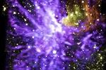 ثبت تصویر یک خوشه ستاره ای در فاصله ۸ هزار سال نوری زمین