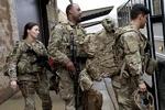 دادگاهی در کلمبیا حکم به اخراج نظامیان آمریکایی داد