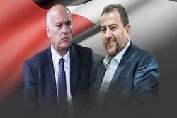 اسرائیل کا فلسطینی تنظیموں فتح اور حماس کے درمیان تعاون پر تشویش کا اظہار