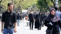 احتمال تمدید تعطیلی در تهران زیاد است