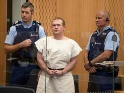 نیوزی لینڈ میں دو مساجد پر حملوں  میں ملوث حملہ آور کو پھانسی دی جائےگی