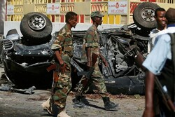 حمله انتحاری در «موگادیشو» ۵ مجروح برجای گذاشت