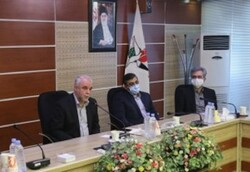 بنیاد شهید و سازمان صدا و سیما تفاهم نامه همکاری امضا کردند