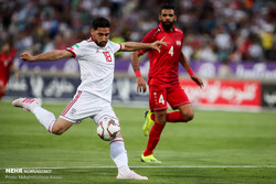 Iran to meet Syria in friendly in September: report