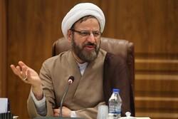 دعوت رییس دفتر تبلیغات اسلامی جهت ارائه ایده های تبلیغی ویژه محرم