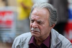 آخرین حضور سیروس گرجستانی در یک سریال/ نقشی که ناتمام ماند
