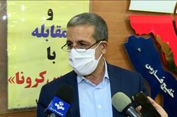 کاهش ابتلا به کرونا در استان بوشهر نیازمند استفاده از ماسک است