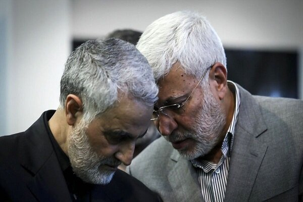 """تضلّع شركة إتصالات في العراق بعملية إغتيال الشهيدين """"سليماني والمهندس"""""""