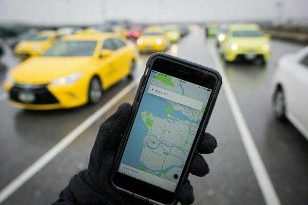 سهمیه بنزین رانندگان تاکسیهای اینترنتی افزایش یافت