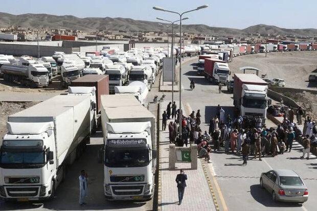 Taftan-Mirjaveh border reopened after three months