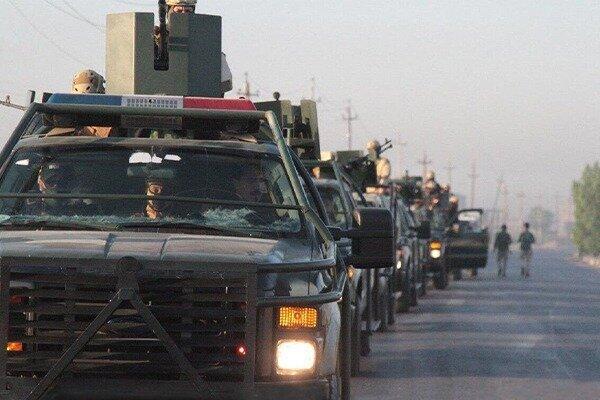 Al-Nujaba's operation for arresting Baghdad terrorists