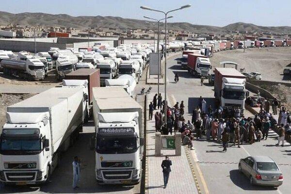 Pakistan açıkladı: İran ile olan 4 sınır kapısı daha açılıyor
