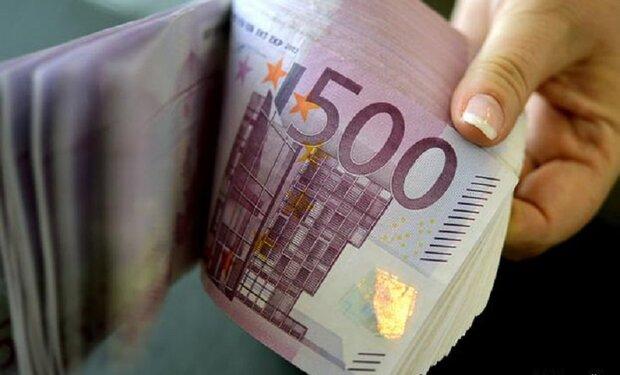 نرخ رسمی ۲۱ ارز افزایش یافت/قیمت دلار ثابت ماند