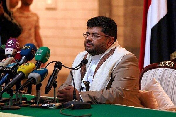 الحوثي: لا توجد أي بوادر للسلام باليمن