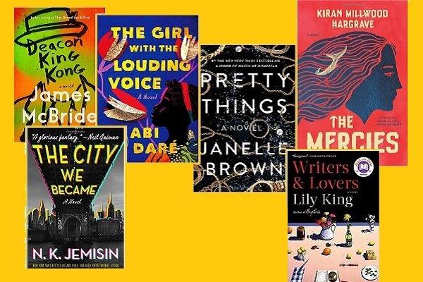 لیست بهترین کتابهای ۲۰۲۰ آمازون منتشر شد