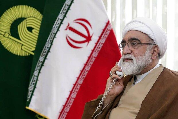 ضرورت همافزایی آستانهای مقدس ایران و عراق در مقابله با کرونا