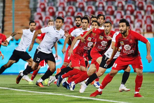 پرسپولیس باوجود حسادتها قهرمان میشود/ نمیتوان فوتبال را تعلیق کرد