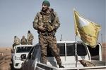 نیروهای تحت حمایت آمریکا دهها سوری را بازداشت کردند