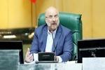 Parl. speaker calls for reducing JCPOA commitments