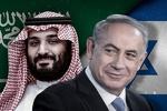 اسرائیلی وزیراعظم کا دورہ سعودی عرب کی خبر پر تبصرے سے انکار