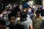 ماجرای نبود «ماسک» دولتی در داروخانهها/بازخوانی ادعای وزارت صمت