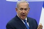 نتانیاهو: توافق با امارات بر اساس اصل صلح در برابر صلح است!