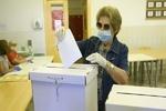 برگزاری انتخابات پارلمانی در کرواسی