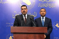 Iraqi MP terms US missile test in Baghdad 'provocative'