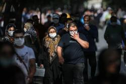 شهروندان به هیچ وجه از ماسک سوپاپ دار استفاده نکنند