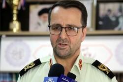 کشف ۵۱۳ کیلو گرم انواع مواد مخدر در زنجان