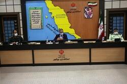 اختصاص ۲.۵ هکتار زمین به باغموزه دفاع مقدس و پارک ایثار در بوشهر