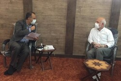 زیرساختهای ارتباطی و اینترنت در استان بوشهر تقویت شود