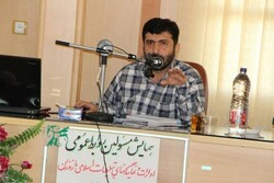 مشاور «امور جوانان و رسانه ای» تبلیغات اسلامی مازندران منصوب شد