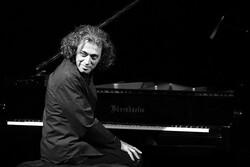 «پالس» پیمان یزدانیان به بازار موسیقی رسید/ بداههنوازی با پیانو