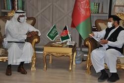 برنامه عربستان برای نفوذ و گسترش افراط گرایی در افغانستان