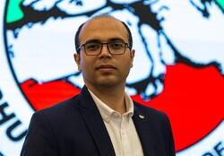 Amir Sedighi