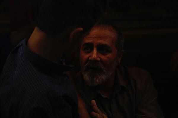 «دیلمانج» به تدوین رسید/ به دنبال یافتن پدر