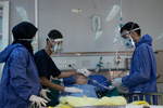 Iran registers 2,598 COVID-19 cases in 24 hours
